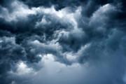 جنوبیها مراقب سیلاب و صاعقه باشند