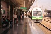 افزایش فاصله حرکت قطارهای خط ۵ در روز جمعه ۱۲ مهر ماه ۹۸