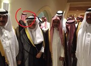 قاتل محافظ ملک سلمان پسر یک مسئول سابق سعودی است
