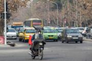 تنفس هوای نامطلوب در تهران
