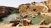 سوانح طبیعی تهدیدی جدی برای آثار تاریخی و باستانی کشور