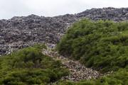 گازهای مهلک و شیرابههای سمی سایتهای زباله
