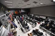 انتقال مرکز فرماندهی آمریکا از قطر به کارولینا