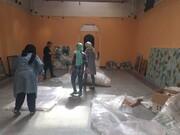 جشنوارهای برای نقاشان نوگرا