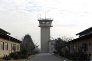 امید پرواز بر باند فرودگاه قزوین
