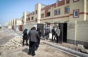 محرومان چشم به راه واحدهای مسکونی خیرساز