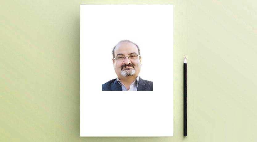 رضا كربلايي