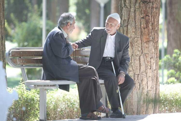 راهبرد اصفهان برای مراقبت از سالمندان