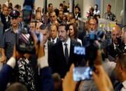 جنجال در لبنان | هدیه ۱۶ میلیون دلاری سعد حریری به یک مدل آفریقایی