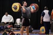 شوک به وزنه برداری ایران |المپیک برای رستمی و علیحسینی از دست رفت؟