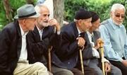 ۵۶ درصد سالمندان فعالیت فیزیکی کافی ندارند