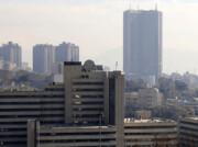 ۱۸ آبان؛ تداوم هوای ناسالم برای گروههای حساس در تهران
