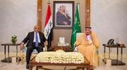 گزارش شبکه الجزیره از رد و بدل شدن پیامها میان ایران و عربستان