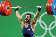 سوئیس نپذیرفت؛ کیانوش المپیک را از دست داد