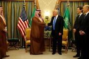 التماس آل سعود برای جلب حمایت آمریکا در برابر ایران | بن سلمان: آمادهام اسرائیل را به رسمیت بشناسم