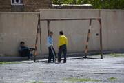 لزوم توسعه امکانات ورزشی در روستاهای لرستان
