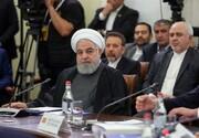 روحانی: ایران از امضاءکنندگان برجام انتظار دارد در راستای اجرایی شدن آن اقدام کنند