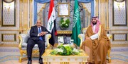 میدلایستآی: سعودیها با میانجیگری عراق برای ملاقات با ایران موافقت کردهاند