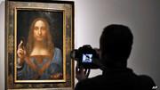 تلاشهای ناکام لوور برای میزبانی از گرانترین نقاشی تاریخ