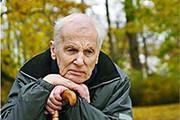 تجربه خشونت خانگی در ۵۰ درصد سالمندان | ۳۶ درصد سالمندان افسرده هستند