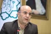 فرهادی سکان شهرداری منطقه ۶ را به دست گرفت