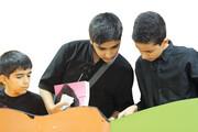 پنجرهی کودکی در خوزستان باز میشود!