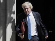 مخالفت اتحادیه اروپا با پیشنهاد جدید برگزیتی نخست وزیر انگلیس