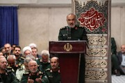 فرمانده سپاه: هر جنگ جدیدی به محو رژیم صهیونیستی منجر میشود