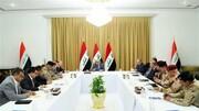 تاکید شورای امنیت ملی عراق بر پاسخگویی به خواستههای قانونی معترضان