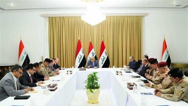 شورای امنیت ملی عراق