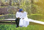 ماجرای ازدواج پسر ایرانی با دختر ملکه قبیله آفریقایی | فیلم حضور دختر ملکه در تهران را ببینید
