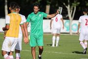 استعفای اینستاگرامی فرهاد مجیدی از تیم ملی امید