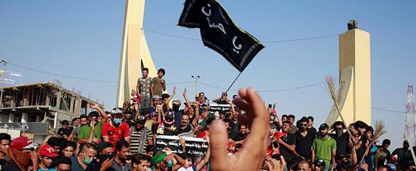 عراق ناآرامي