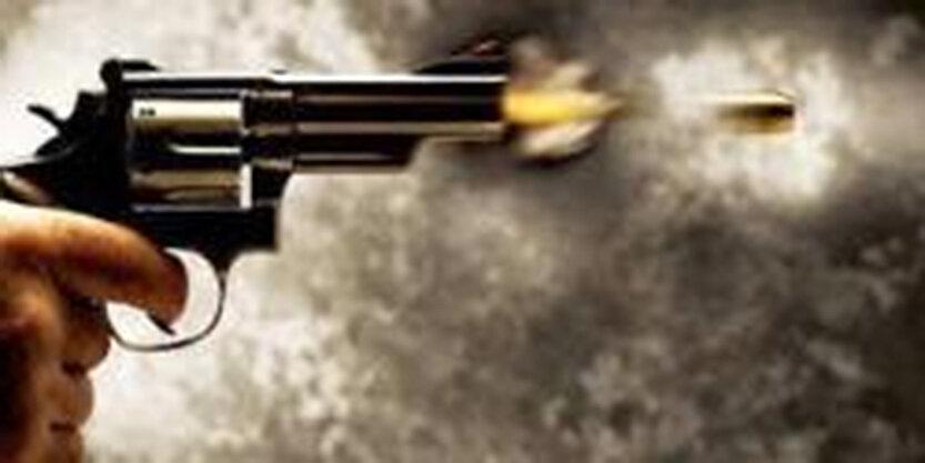 تيراندازي قتل