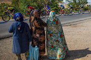 تصاویر | تور بینالمللی دوچرخهسواری ایران - آذربایجان