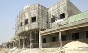 بیمارستان کمالشهر در گیرودار اختلافها