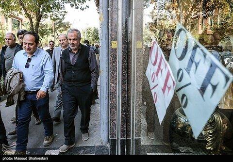 تهرانگردی شهردار تهران