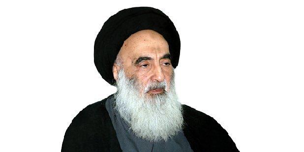 آيت الله سيستاني
