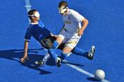 فوتبال ۵ نفره قهرمانی آسیا انتخابی پارالمپیک، صعود ایران به مرحله دوم به عنوان سرگروه