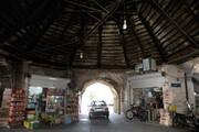 بازارچه چارسوق