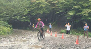 فرحبخشیان قهرمان مرحله آخر لیگ دوچرخهسواری کوهستان شد
