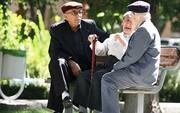 آسیب روانی سالمندان گرفتار بیماریهای جسمی