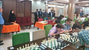 نفرات برتر مسابقات شطرنج ردههای سنی کشور معرفی شدند