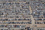 خروج موقت خودروهای شخصی در نیمه دوم مهر ممنوع شد