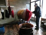 رنگهای شیمیایی، فرش بیجار را از سکه انداخت
