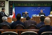 جزئیات دادگاه عظام | قاضی صلواتی خطاب به متهم روغنیها: از «ایروانی» نترس