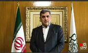 فیلم | اظهارات شهردار تهران به مناسبت «هفته تهران»