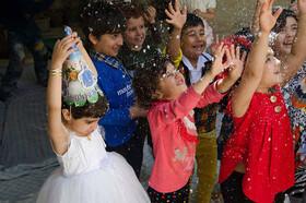 ۱۰ درصد جمعیت تهران سالمند است؛ ۱۸ درصد کودک
