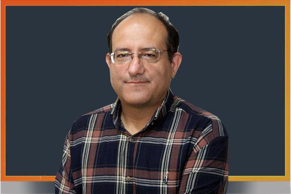 سعید لاجوردی