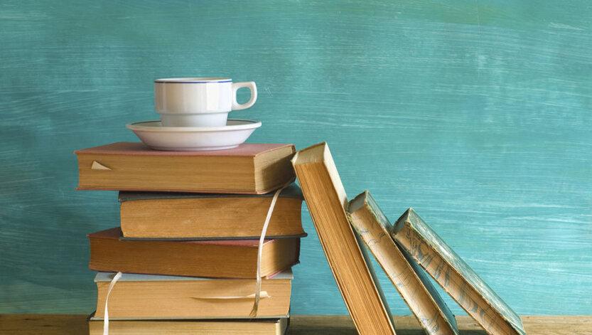 اضطراب منزلت داریم چون کتاب نمیخوانیم